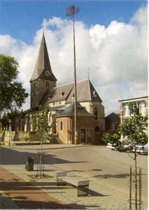 foto nieuwe kerk