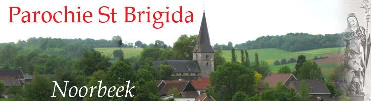 Parochie Sint Brigida Noorbeek